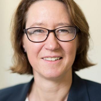 Prof. Dr. Ulrike Cress