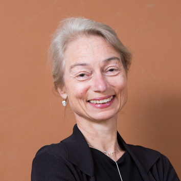 Prof. Dr. Beatrice Gruendler