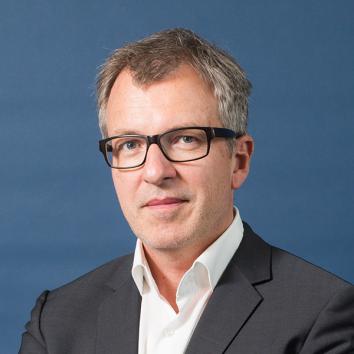 Prof. Dr. Frank Fehrenbach