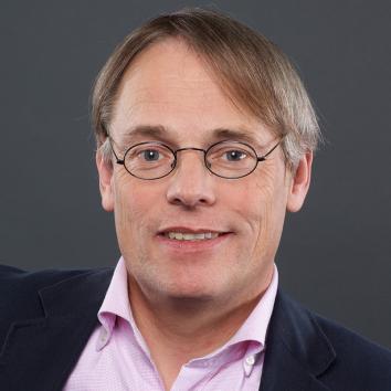 Dr. Markus Frick