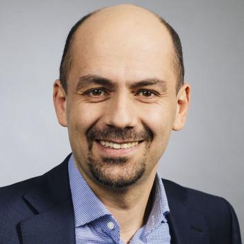 Dr. Ramin Assadollahi