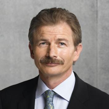 Prof. Dr. Dr. Gerd Geißlinger