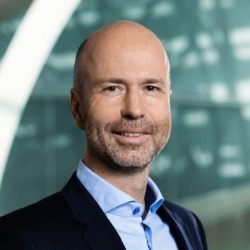 Jörg Eigendorf