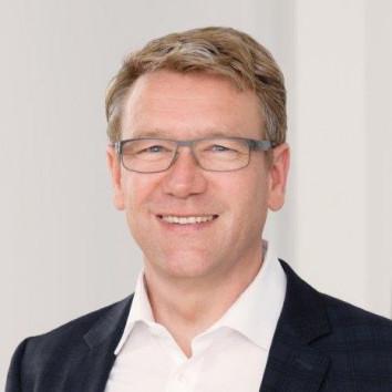 Dr. Klaus Weber