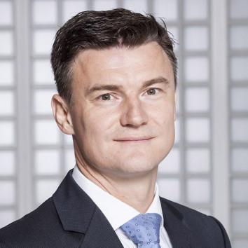 Dr. Markus Rudolph