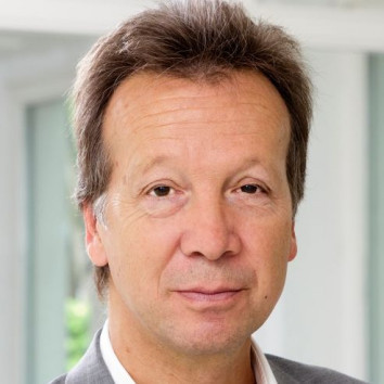 Dr. Karl-Heinz Imhäuser
