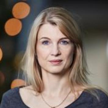 Tina Hildebrandt