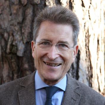 Prof. Dr. Wolfgang Huber