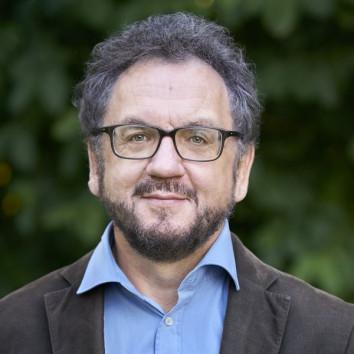 Prof. Dr. Heribert Prantl