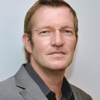 Dr. Lars Greiffenberg