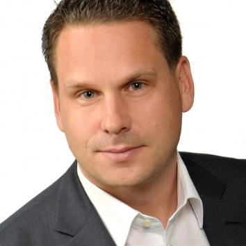 Prof. Dr. Markus Kreutzer