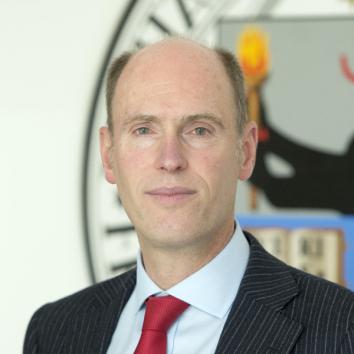 Prof. Dr. Peter-André Alt