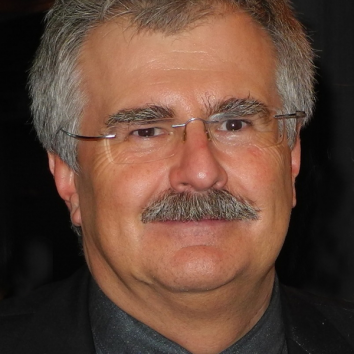 Prof. Dr. Stefan Laufer