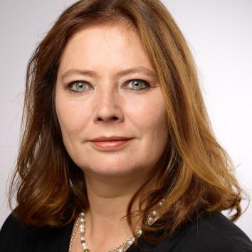Brigitta Gerber