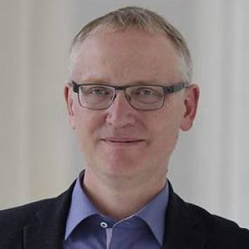 Klaus Mindrup