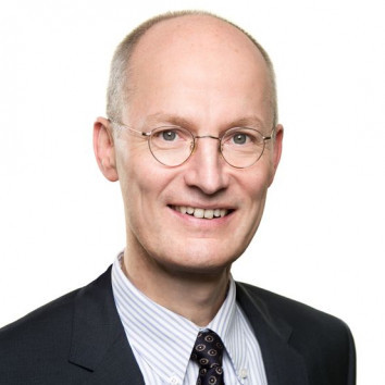 Dr. Rainer Markfort