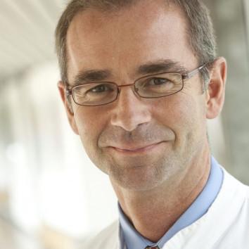 Prof. Dr. Wolfgang Janni