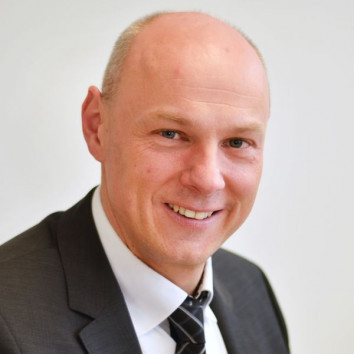 Frank Gaefgen