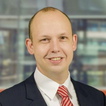 Dr. Georg Beckmann