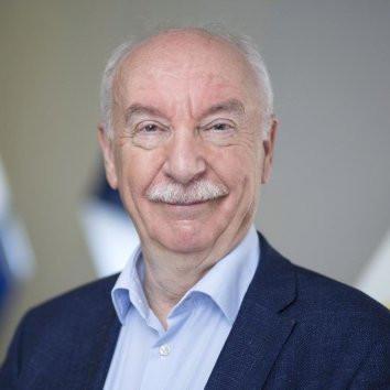 Prof. Gerd Gigerenzer