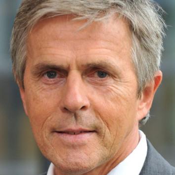 Prof. Dr. Klaus-Michael Braumann