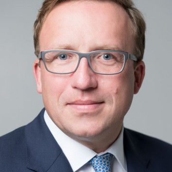 Mark Schwerzel