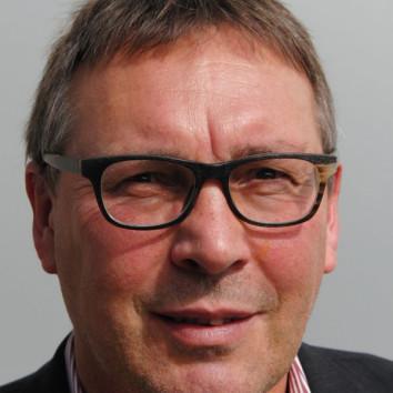 Prof. Dr. Ruediger Heim