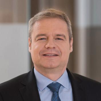 Dr. Torsten Bergau