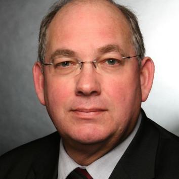 Gerald Hoerster