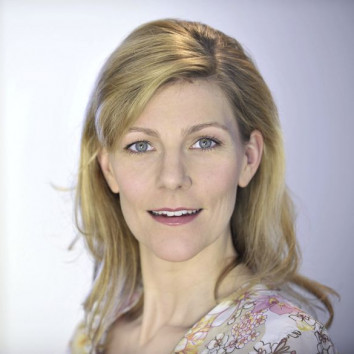 Eva-Christine Bode