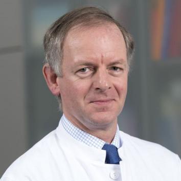 Prof. Dr. Tobias Heintges