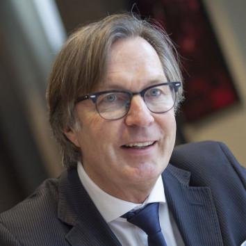 Prof. Dr. Jens Weidner