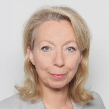 Alexandra Rohmert