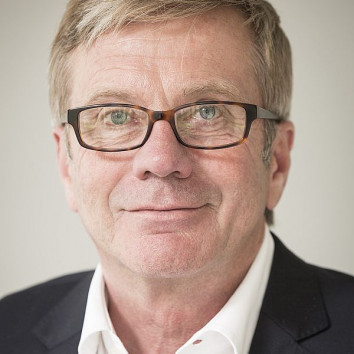 Prof. Johannes Ringel