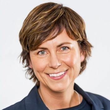 Kirsten Kueck
