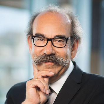 Dr. Ulrich Keilmann