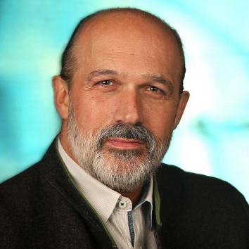 Prof. Dr. Berthold Huppertz