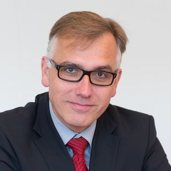 Dirk Kranen