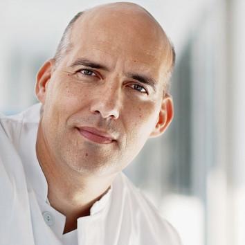 Prof. Dr. Dr. Eckhard Nagel