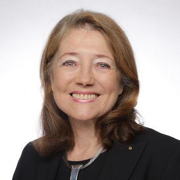 Prof. Dr. Helga Ruebsamen-Schaeff