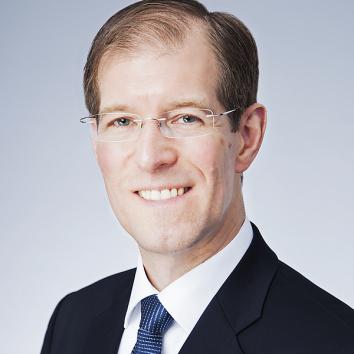 Ulf Schneider