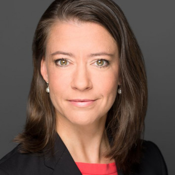 Dr. Claudia Conen