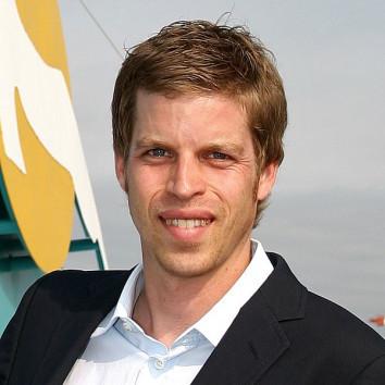 Benjamin Krumpen