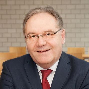 Prof. Dr. Bernd Weiss