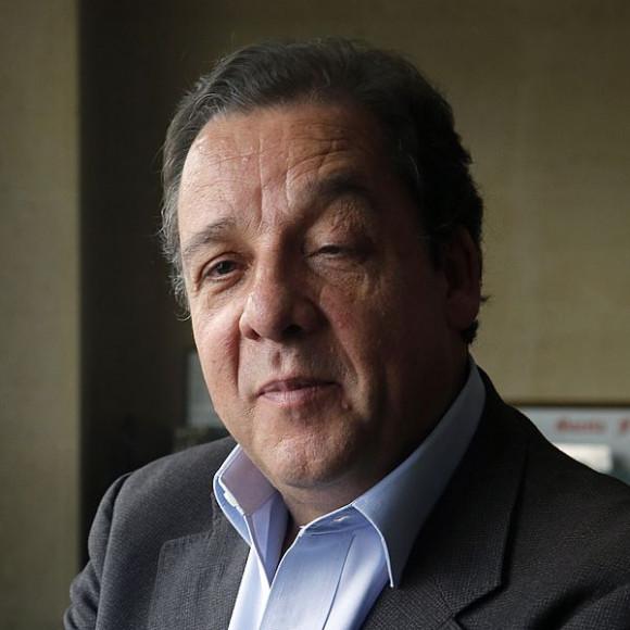 Xavier Prats Monne