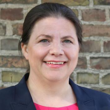 Barbara Amon