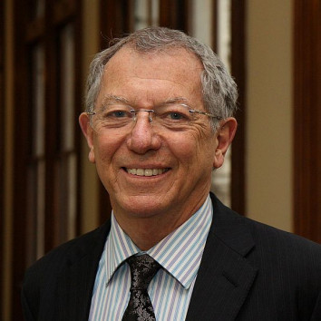 Prof. Sir David_King