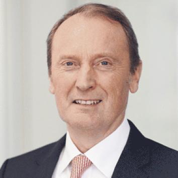 Dr. Hans Walter Peters