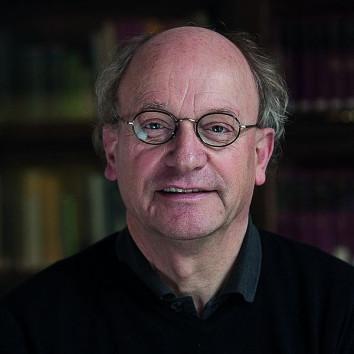 Prof. Dr. Gerhard Breves