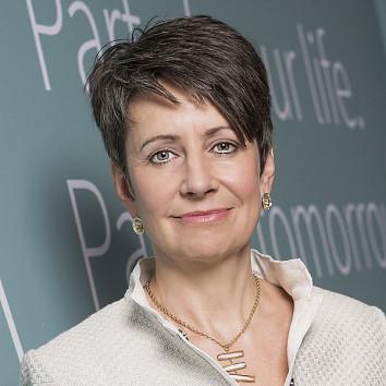 Dr. Sabine Herlitschka